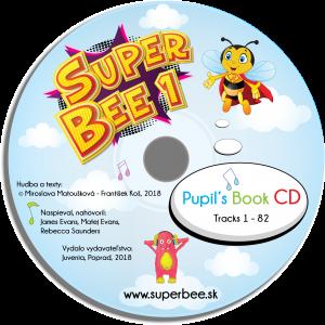 Super Bee piesne